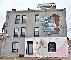 Hello Baked Sugar Shop, 342 Barton Street East, Hamilton, ON (Snuffy) Tags: 342bartonstreeteast hamilton ontario canada hellobakedsugarshop l1pearcollectyourjewels