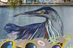 Lima Lima_5249 rue Henri Noguères Paris 19 (meuh1246) Tags: streetart paris animaux limalima ruehenrinoguères paris19 oiseau