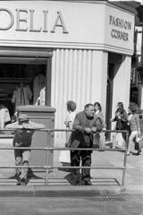 "Men In Street York (hoffman) Tags: york 1960s men unemployed street waiting idle davidhoffman wwwhoffmanphotoscom davidhoffmanphotolibrary socialissues reportage stockphotos""stock photostock photography"" stockphotographs""documentarywwwhoffmanphotoscom copyright"