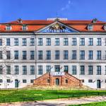 Franckens Stiftungen / Historisches Waisenhaus thumbnail
