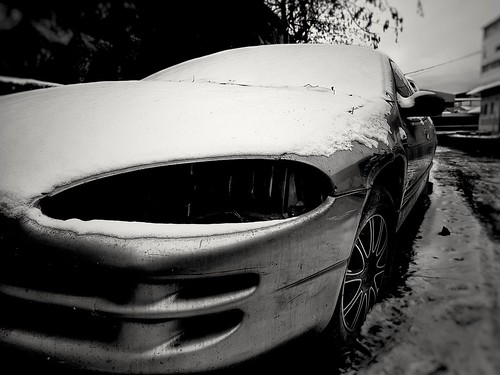 dead_iron_13 ©  Sergei F