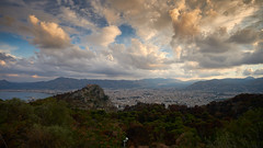 Palermo Sky (radkuch.13) Tags: europe italy palermo sicily sony sonyalpha a6000 samyang sky clouds landscape cityscape