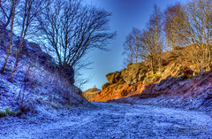 Philpston Bing 01 Feb 2019 00034.jpg (JamesPDeans.co.uk) Tags: forthemanwhohaseverything winter season gb printsforsale objects westlothian greatbritain hdr weather frozen cold ice unitedkingdom commerce bing scotland philpston mining lothian wwwjamespdeanscouk camera britain europe landscapeforwalls jamespdeansphotography uk digitaldownloadsforlicence
