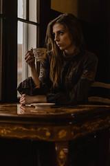 Coffee (AspectDetail) Tags: canon canonphotography portrait portraitphotography nikon