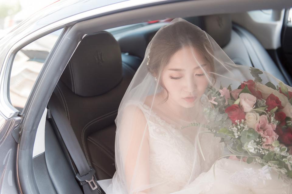 台南婚攝 東東永大館 T & W 040