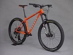 2019 Voodoo 1 (luke_don) Tags: mtb hardtail all mountan enduro downhill bikepacking adventure outdoors rowdy fun