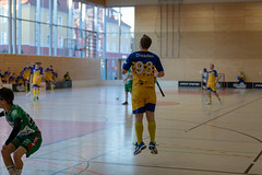 """18/19   2. FBL   13. Spieltag   SC DHfK Leipzig   36 • <a style=""""font-size:0.8em;"""" href=""""http://www.flickr.com/photos/102447696@N07/47161681292/"""" target=""""_blank"""">View on Flickr</a>"""