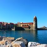 Phare de Colloure / Collioure Lighthouse / Фарът в Колюр thumbnail