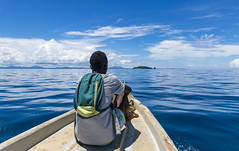 Forward to Nosy Tanikely / Вперед на Носи Таникели (dmilokt) Tags: природа nature пейзаж landscape остров island dmilokt голубой blue d3 beginnerdigitalphotographychallengewinner