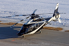 23.02.2019 (Romain BAHEU) Tags: courchevel savoie snow spotting altiportcourchevel alpes alps helicopter helicoptere helicopterlife montagne mountain montblanc rotor airbushelicopters aerospatiale eurocopter monaco monacair h155 c155 dolphin dauphin