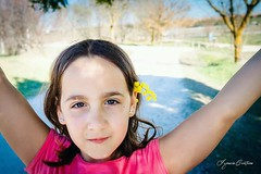 Sofía (Ignaciocenteno{photo}) Tags: ignaciocenteno sofia girl girlportrait eyes mirada free freedom springtime spring