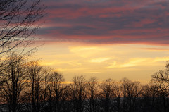 Sunset Haslam 3 (Big Bright Photography) Tags: pick haslam park preston lancashire england sunset