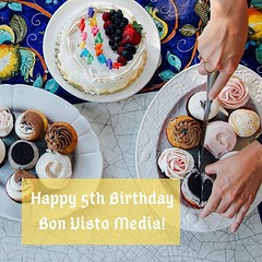 We have been hard at work for #smallbusiness and #startup owners since 2014, and we are proud to have offered #socialmedia management services for the past five years. Happy #birthday month to us! bonvistomedia.com . . . #socialmediamarketing #marketing # (bonvistomedia) Tags: we have been hard work for smallbusiness startup owners since 2014 proud offered socialmedia management services past five years happy birthday month us bonvistomediacom socialmediamarketing marketing business entrepreneur businessowner smallbiz girlboss sidehustle 5thbirthday