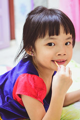 (Zero'sPhoto) Tags: child cute portrait 人像 小孩 adorable