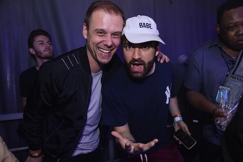 Armin Van Buren & Oliver Heldens1