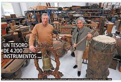 José Luis Loidi, Lourdes Yarza Donostiako Orfeoia-UPV/EHU saria (EHUkultura) Tags: ehukultura upvehu ehu orfeondonostiarra