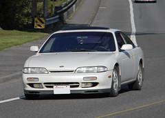 Nissan 240SX (AJM CCUSA) (AJM STUDIOS) Tags: ajmcarcandidusa ajmcarcandidcollection carcandid carcandidcollection carcandidusa ajmccusa automobile car vehicle carphotos automobilesphotos automobilephotography ajmstudios northamericancars carsofnorthamerica carsoftheunitedstates 2019 1996nissan240sx nissan240sx nissan 240sx nissan240sxpicture nissan240sxpictures nissan240sxphoto nissan240sxphotos nissan240sxpic nissan240sxpics nissan240sximage nissan240sximages coupe nissan240sxcoupe
