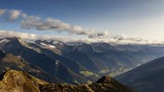Sfilata di monti (cesco.pb) Tags: valleaurina speikboden alpiaurine zillertalleralp sudtirol altoadige alps alpi italia italy canon canoneos60d tamronsp1750mmf28xrdiiivcld