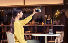 Sony announces the release of the A6400, an APS-C camera with the world's fastest autofocus (Read News) Tags: tech news a6400 announces apsc autofocus camera fastest release sony tecnology tegnology worlds
