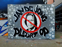 Schuttersveld (oerendhard1) Tags: graffiti streetart urban art rotterdam oerendhard schuttersveld crooswijk jandejongpleurtop mol feyenoord