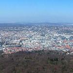Stuttgart Panorama thumbnail