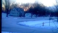 Frigid Saturday morning! (Maenette1) Tags: saturday morning frigid belowzero menominee uppermichigan flicker365 allthingsmichigan absolutemichigan projectmichigan michiganwinter