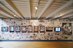P1280480 (lychee_vanilla) Tags: centre belge de la bandedessinée comic strip bruxelles comicstripmuseum musée museum