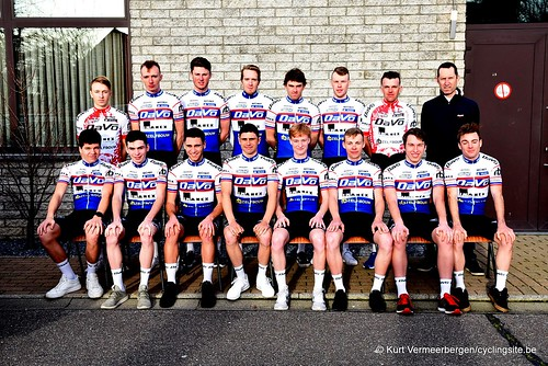 Davo United Cycling Team (87)