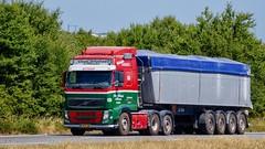CW97186 (18.07.03, Motorvej 501, Viby J)DSC_3616_Balancer (Lav Ulv) Tags: 253933 volvo volvofh fh3 2012 afmeldt2018 retiredin2018 abgemeldet2018 fh460 red green bulktipper kelbergtrailer e5 euro5 6x2 knudkorsbæksønner truck truckphoto truckspotter traffic trafik verkehr cabover street road strasse vej commercialvehicles erhvervskøretøjer danmark denmark dänemark danishhauliers danskefirmaer danskevognmænd vehicle køretøj aarhus lkw lastbil lastvogn camion vehicule coe danemark danimarca lorry autocarra danoise vrachtwagen motorway autobahn motorvej vibyj highway hiway autostrada trækker hauler zugmaschine tractorunit tractor artic articulated semi sattelzug auflieger trailer sattelschlepper vogntog oplegger sættevogn