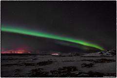 Meteor (RKop) Tags: auroraborealis meteor raphaelkopanphotography iceland d500 1020nikkoraf‑pdx nikon