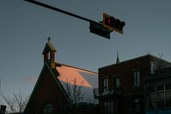 Winter 2019 (francois ollivier) Tags: francoisollivier winter montreal strob sunset cold nikon minimal architectue travel explore wander quebec canada poetry mood inspo