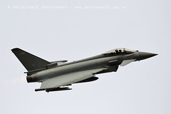 0818 Typhoon Display (photozone72) Tags: typhoon raf raftyphoondisplay eurofighter aviation aircraft jet lincolnshire coningsby rafconingsby canon canon7dmk2 canon100400f4556lii 7dmk2