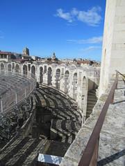IMG_6461 (Damien Marcellin Tournay) Tags: amphitheatrumromanum antiquité bouchesdurhône arles france amphithéâtre gladiateur gladiators