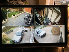 "Home Security Cameras Installed In Bexleyheath, England. • <a style=""font-size:0.8em;"" href=""http://www.flickr.com/photos/161212411@N07/32388483237/"" target=""_blank"">View on Flickr</a>"