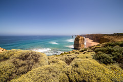 The long view (Jared Beaney) Tags: canon6d canon australia australian photography photographer travel victoria greatoceanroad 12apostles twelveapostles the landscapes landscape ocean limestone coast coastal sea