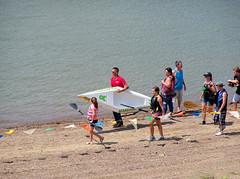 OH New Richmond - Cardboard Boat Regatta 3 (scottamus) Tags: newrichmond ohio clermontcounty fair festival event cardboardboatregatta ohioriver