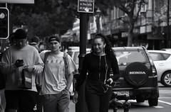 Downtown (3) (M J Adamson) Tags: people streetphotography dunedin nz newzealand outdoors