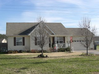 Awesome 3 Bedroom, 2 Bath Home Located At 1616 Baucom Dr In Columbia, Tn. Now Listed At Just $98,900!
