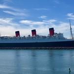 Queen Mary, Long Beach Harbor, CA thumbnail