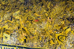 we fans are proud of us -6441 (clickraa) Tags: bvb signalidunapark spitzenreiter borussia dortmund 09