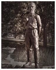 John Brown (Pete Zarria) Tags: green kansas american history slavery abolition civil war john brown