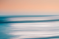 Abstract seascape (Hanna Tor) Tags: abstract artistic background beach blue blur blurred coast coastal coastline copyspace crossprocessed cyan defocus defocused distant empty fluorescent horizon infinity motion movement nopeople nobody ocean panned pattern pink retro rippled ripples romantic sand sea seascape shore shoreline sky surf surface vignette water wave yellow hannator