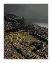 Afternoon Light (JRTurnerPhotography) Tags: sony sonyalpha sonya7riii a7r3 a7riii sonymirrorless jaketurner jrturnerphotography picture print image photo photography photograph photographer mirrorless mirrorlesscamera dinorwic dinorwig dinorwicslatequarry slatequarry quarry welshslate snowdonia snowdonianationalpark northwales wales welsh europe uk unitedkingdom gb britain greatbritain landscape landscapephotography nature naturallandscape outdoor outdoorphotography slate tree trees abandoned urbex urban building ruins levels sunlight sunny sun