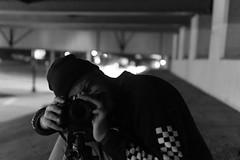Bridge-8 (latinkidd98) Tags: a6000 sony sigma prime crop apsc portrait portraits headshot headshots photoshoot photoshoots