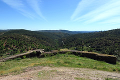 Campo de Almonaster la Real (Rafa Gallegos) Tags: almonasterlareal huelva andalucía españa spain campo naturaleza natureza nature verde green cielo sky airelibre