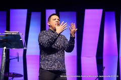 Febrero 19, 2019 - Las Marcas que definen a un Evangelista