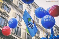 DSCF7199 (Alessandro Gaziano) Tags: alessandrogaziano foto fotografia manifestazione visioni italia roma people gente colori colors diritti italy reportage