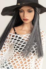 Sakina (tjassi) Tags: abjd bjd asian ball jointed doll dolls toys iplehouse sid ashanti lightbrown sartoriaj