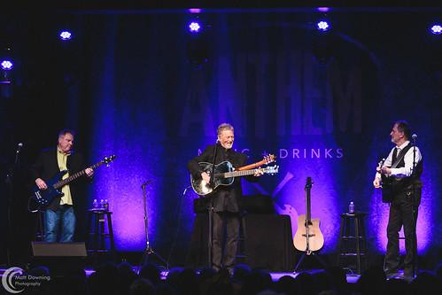 The Gatlin Brothers - 3.9.19 - Hard Rock Hotel & Casino Sioux City