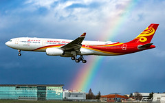 Airbus A330 Hong Kong Airlines B-LHF (French_Painter) Tags: a330msn1863 fwwki airbus a330 hongkongairlines blhf